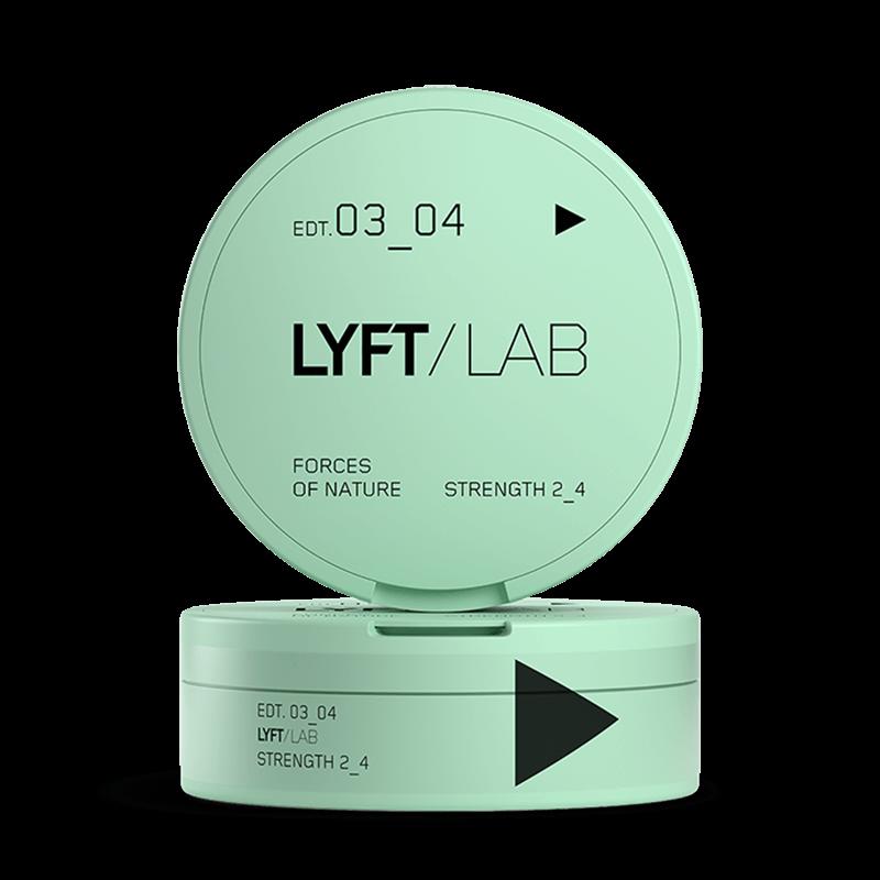 Lyft/LAB introduces Green_Can using Trifilon BioLite
