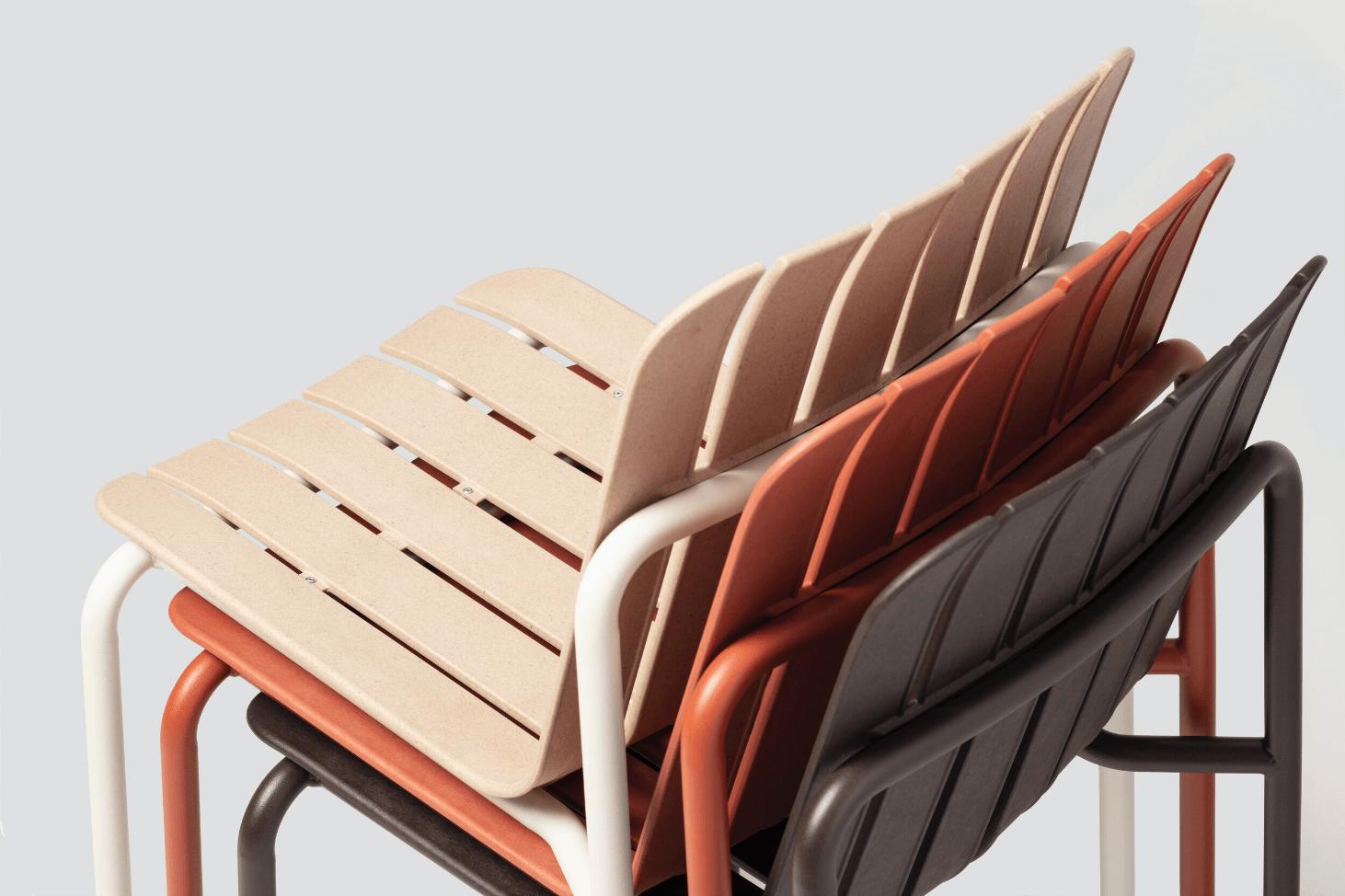Very Good & Proper Latte Chair